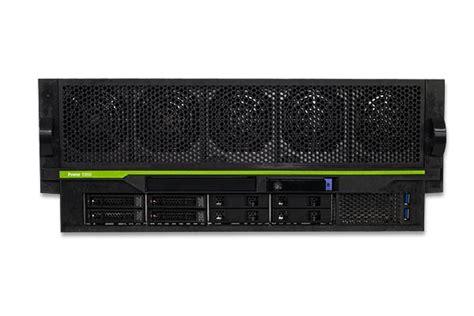 Hp Lenovo E850 8408 e8e ibm power8 server maximum midrange