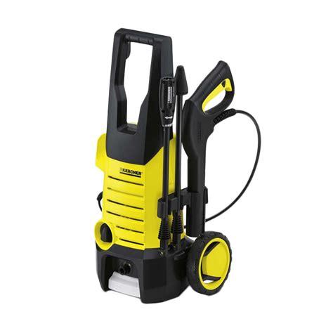Karcher K2 360 jual karcher k2 360 high pressure cleaner yellow