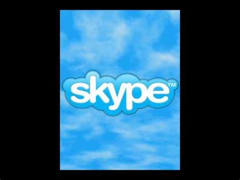 skype hd skype ring tone hd