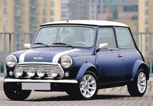 2000 Mini Cooper S The Mini Is 50 Years This Year From The Mini