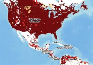 cell phone coverage in mexico declines for u s verizon