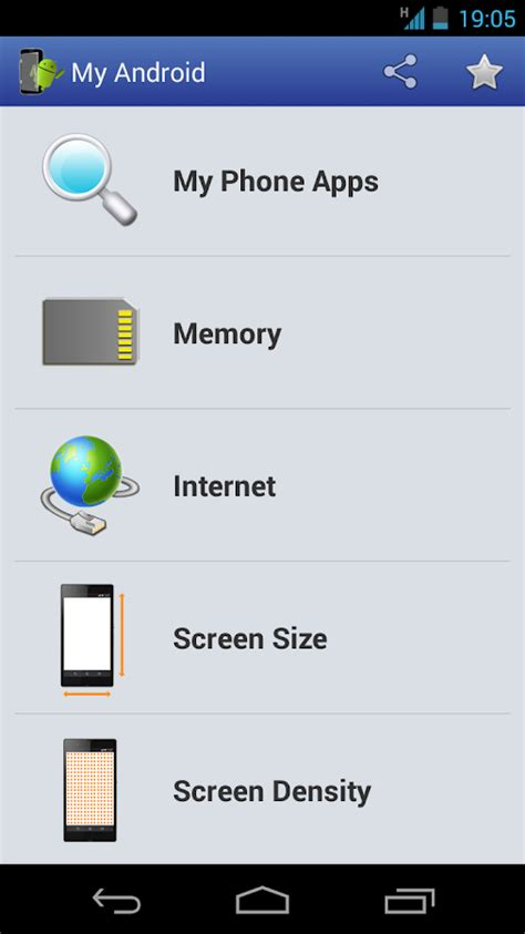 my android my android android apps on play