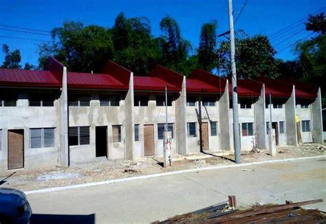 baring house villa dona soon to rise in biasong talisay talisay