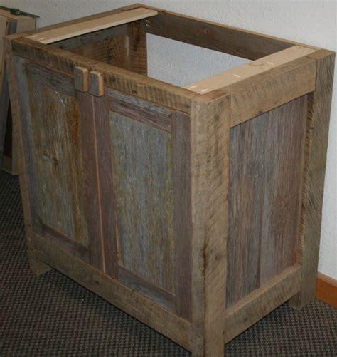 barn wood bathroom barn wood weathered grey vanity things i like pinterest