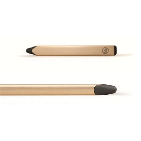 FiftyThree Pencil bluetooth Graphite stylus (???????) (gold) Price ? Dice.bg