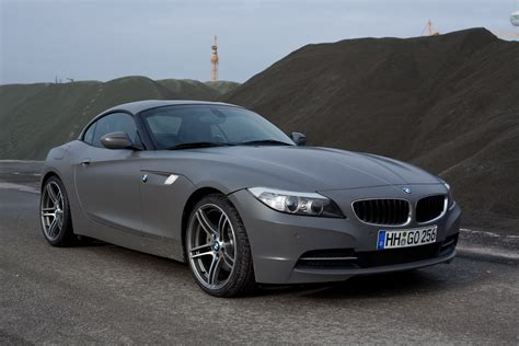 matte grey bmw matte gray bmw z4