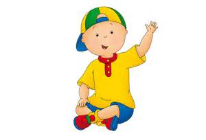 cartoon characters caillou hq png