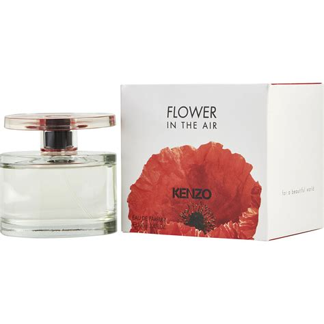 Parfum Flower By Kenzo 1 kenzo flower in the air eau de parfum fragrancenet 174