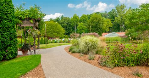 dow gardens pathway three rivers corporation