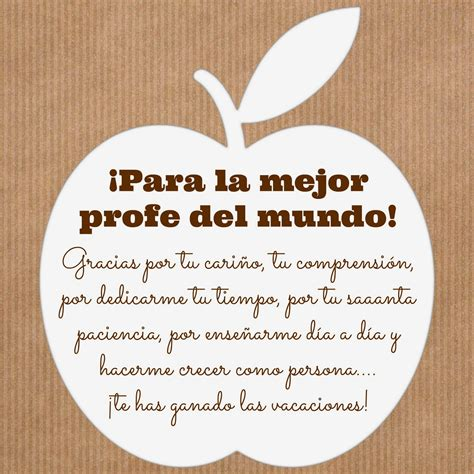 dedicatorias de agradecimiento a profesores el rinconcito de sis 250 junio 2014