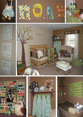 Noah S Bright Owl Nursery Owl Themed Nursery Decor