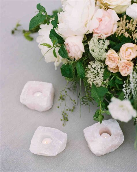 candle wedding centerpieces 84 candle centerpieces that will light up your reception