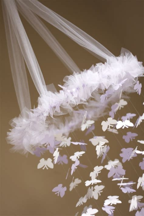 How To Make A Paper Butterfly Chandelier - simply lavender butterfly chandelier kit diy great