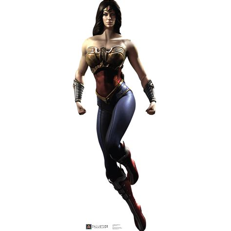 imagenes de wonder woman injustice injustice gods among us wonder woman standup