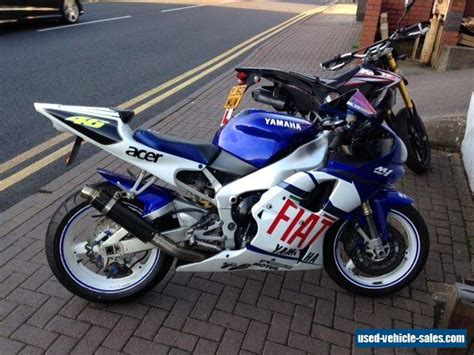 yamaha r1 fiat 1998 yamaha r1 for sale in the united kingdom