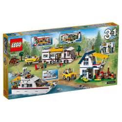Lego Creator Lego 174 Creator Vacation Getaways 31052 Target