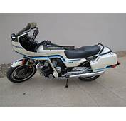 1982 Honda Cbx1000 Cbx 1000  C Sport