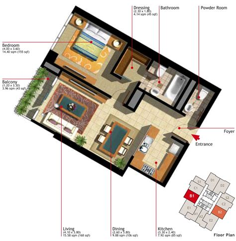 marina square floor plan marina heights in al reem island abu dhabi