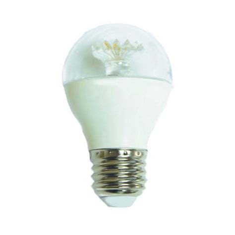 ecosmart 60 watt equivalent g16 5 dimmable clear led light