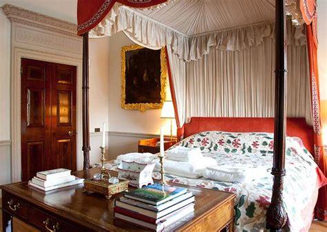 rooms althorp estate