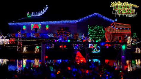 best christmas lights chicago northwest suburbs