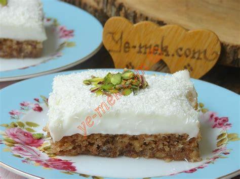 resimli tarif pirinc unlu kek yemek tarifi 6 kıbrıs tatlısı tarifi nasıl yapılır resimli yemek