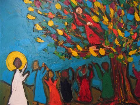 Links to images of zacchaeus