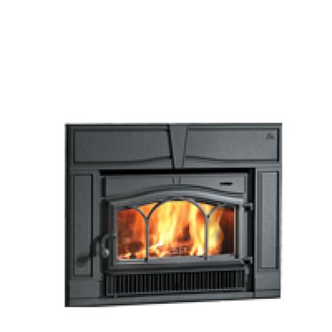 Fireplace Inserts by Wood Stoves J 248 Tul