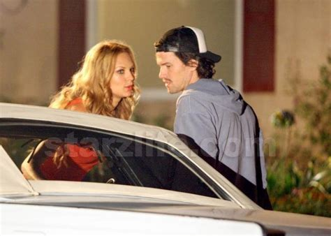 Lepaparazzi News Update Lindsay Lohan Dating Federline Lepaparazzi by Exclusive Alam On The Set Of Gunness