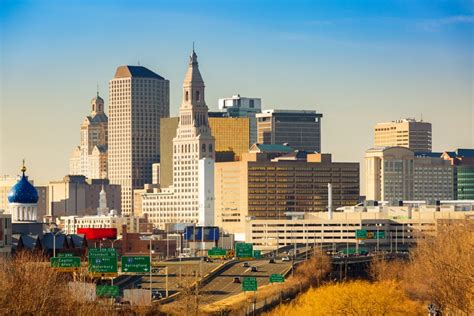 Hartford Mba Ranking by Feeling The Heat The Response To Climate Change