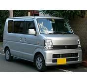 2005 Suzuki Every 01jpg  Wikimedia Commons