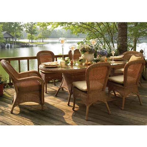 wicker seating patio furniture classic seating wicker patio furniture by summer classics
