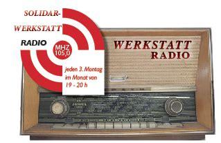 Werkstatt Radio by Werkstattradio