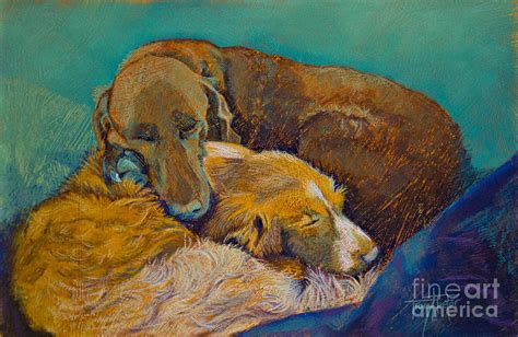 sleeping single in a double bed sleeping double in a single bed pastel by tracy l teeter