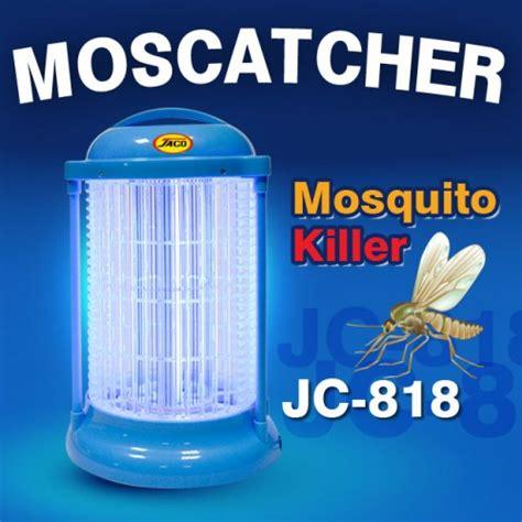 Diskon Perangkap Nyamuk Dan Serangga Pembasmi Nyamuk Dan Serangga perangkap nyamuk elektrik jaco mos catcher