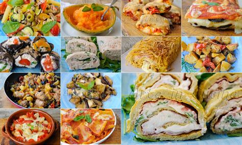 tavola fredda ricette menu per ferragosto pranzo ricette facili estive arte in
