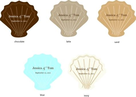 seashell color opinions on seashell color