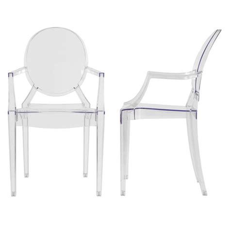 clear dining room chairs lilly clear dining room chair a pair for 163 169 95 go