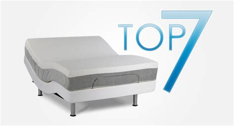 adjustable bed reviews reveal   popular bases