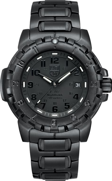 Luminox Nighthawk luminox a 6402 bo f117 nighthawk