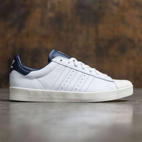 Adidas Superstar Lukis adidas superstar vulv adv white footwear white