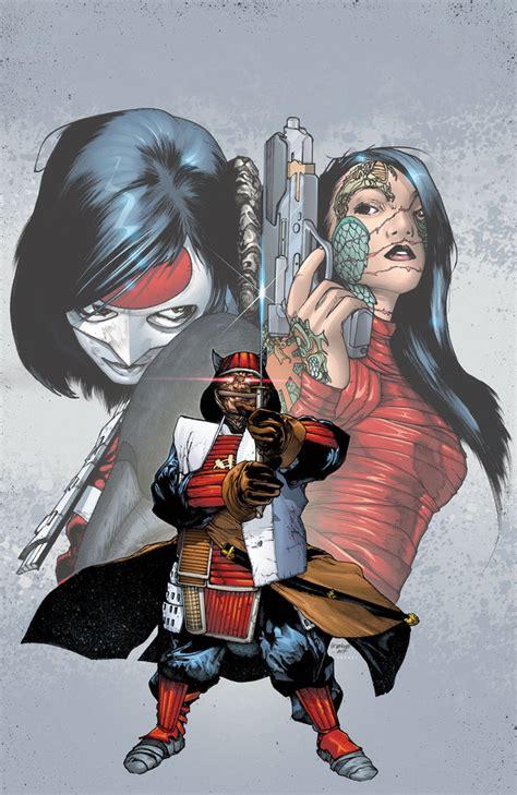 katana dc comics justice league of america s vibe katana cancelled