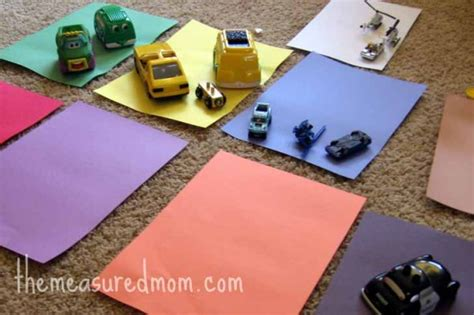 Ordinal Inside Out 05 8 preschool math ideas using vehicles the
