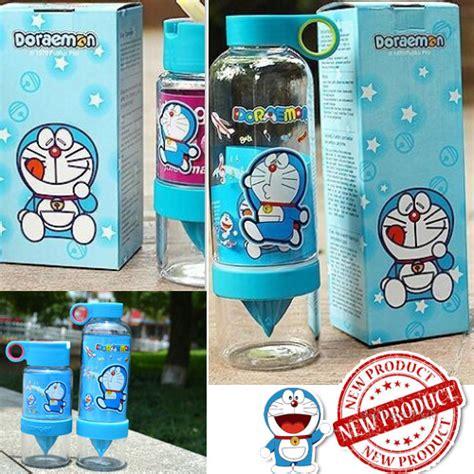 Botol Minum Topi Doraemon citrus zinger bottle doraemon infused botol lemon cup 395 barang unik china barang