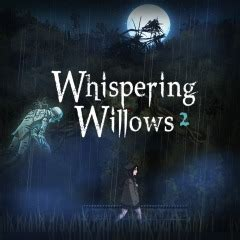 ps4 halloween themes whispering willows halloween dynamic theme on ps4