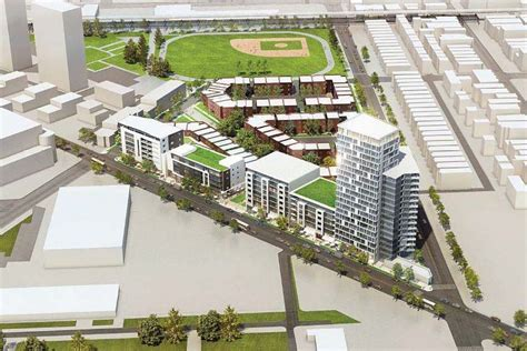 look cabrini green redevelopment plan curbed chicago