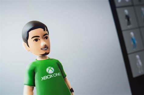 hairstyles xbox avatar hands on with the xbox avatars app on windows 10 preview