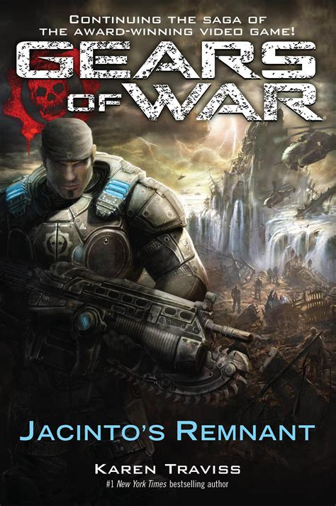 the of war books details on the new gears of war novel