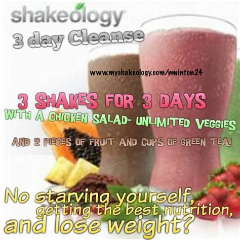 Shakeology Detox Weight Loss by New Years Resolutions Get Fit Home Kuban Minton