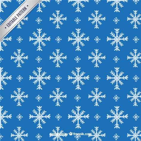 pattern snowflake ai snowflakes pattern vector free download